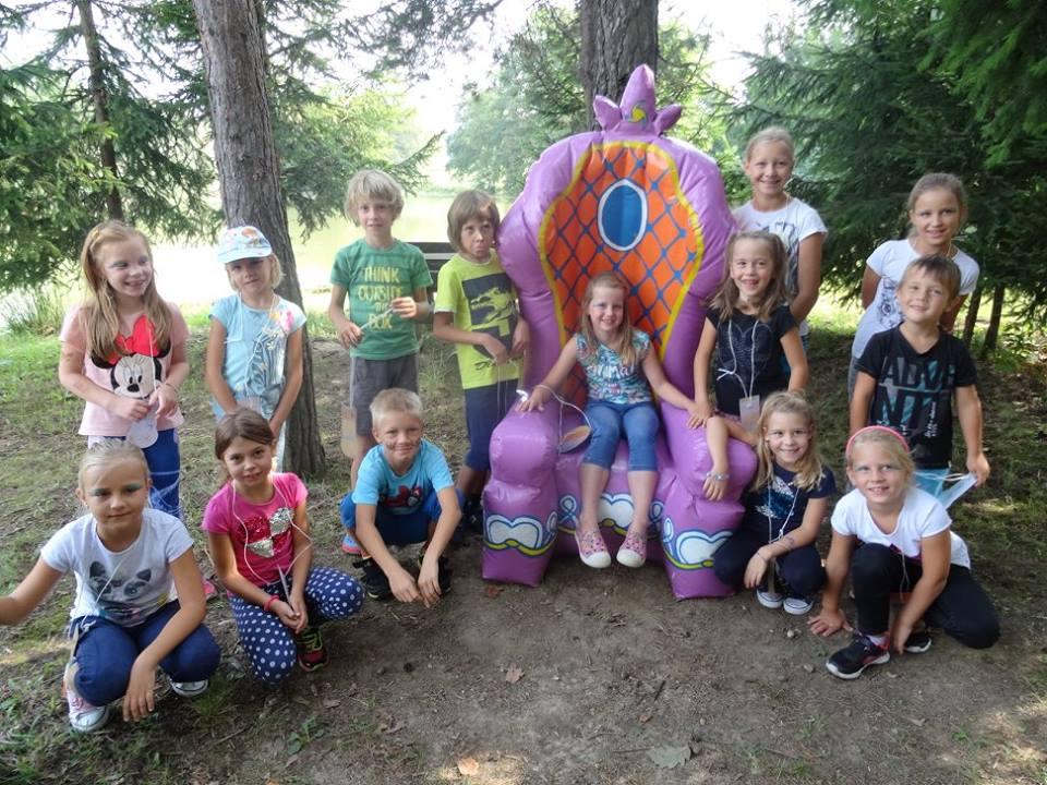 praznovanje rojstnega dne za otroke celje